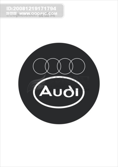 矢量标志 logo 标志 品牌 a.