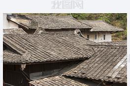 亚洲, 中国, 福建省, 红光土楼群, 福建土楼,