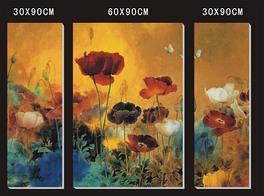 60x90无框画