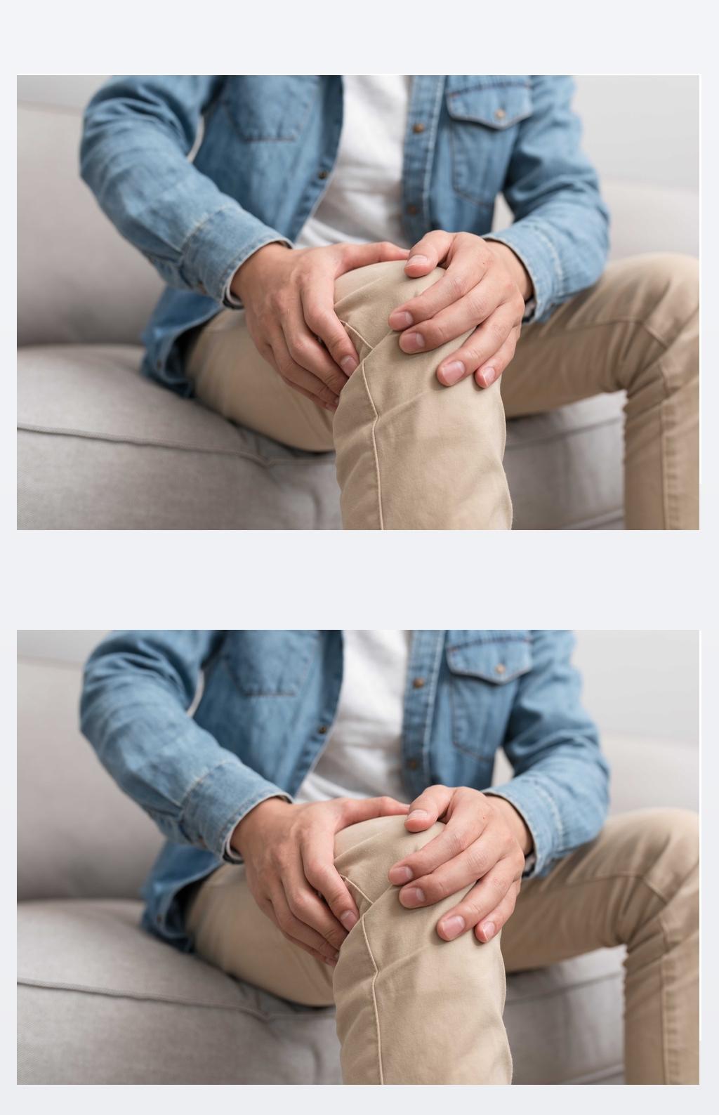 漆盖疼痛是怎么回事香港物理细伟真实事件详情治疗师带你治疗膝盖痛
