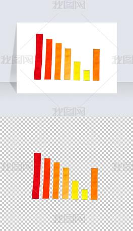 PPT素材图形图表PNG