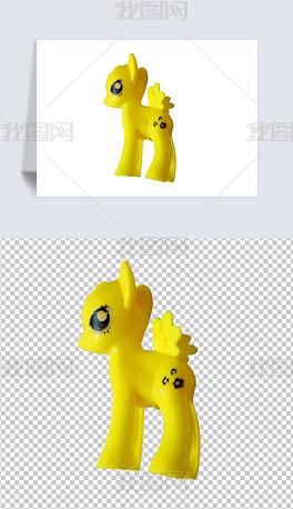 宝宝玩具塑料玩具实拍摄影PNG
