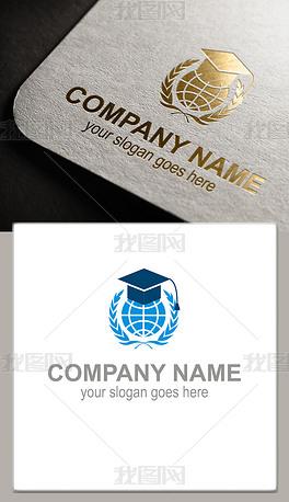 留学深造考研logo