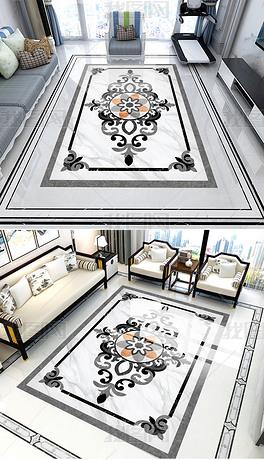 拼花地板花纹