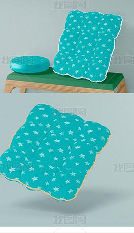 优质沙发坐垫枕头印花样机